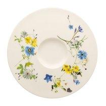 """Блюдце для чашки чайной 16см """"Альпийские цветы"""" - Rosenthal"""
