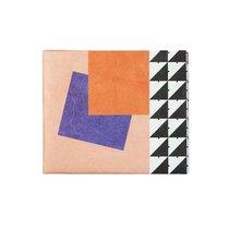 Кошелек New Modernismo, мультиколор - New Wallet