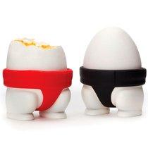 Подставки для яйца Sumo 2 шт. - Peleg Design