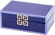 Шкатулка 21x13x8,5 см - Dalian