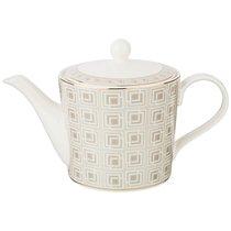 Чайник Букингем 1300 мл - Porcelain Manufacturing Factory