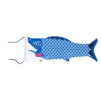 Дорожный мешок для белья Koinibori синий - DOIY
