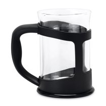 Набор 2пр чашек 0,2л (черные) Studio, цвет черный - BergHOFF