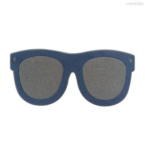 Напольный коврик Sunny Day темно-синий, цвет серый - Balvi