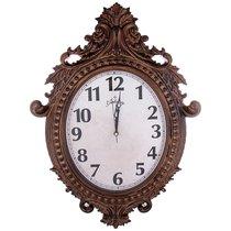 Часы Настенные Кварцевые 54x73 см Размер Циферблата 31,9x39,1 см
