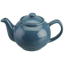 Чайник заварочный Bright Colours 450 мл синий - Price & Kensington