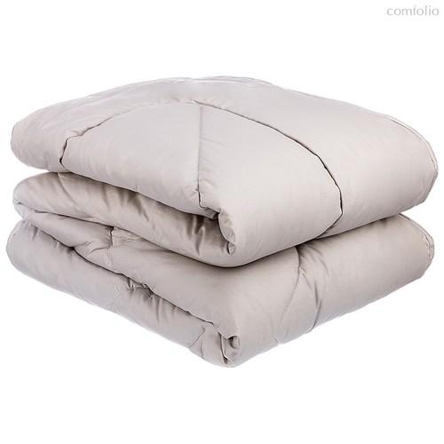 Одеяло LINEN AIR 172*205 СМ ЛЕН,САТИН ПЛОТНОСТЬ 300 Г/М2, 172x205 см - Бел-Поль