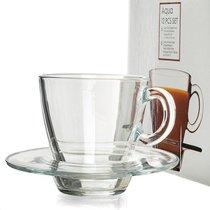 Аква набор чайный 95040 12пр 215мл - Pasabahce
