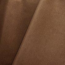 """Однотонная штора """"Кофе"""", 200х270 см, P799-Z109/1, цвет коричневый - Altali"""