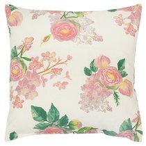 """Декоративная подушка """"Ричмонд"""", 40х40 см, 712-2001/1, цвет розовый - Altali"""
