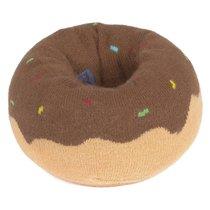 Носки Doiy, Doughnut, коричневые - DOIY