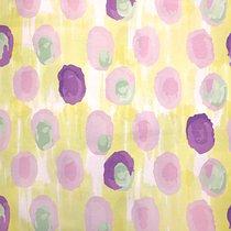 Ткань Flutter, 8367/3, 150 см, цвет фиолетовый - Altali