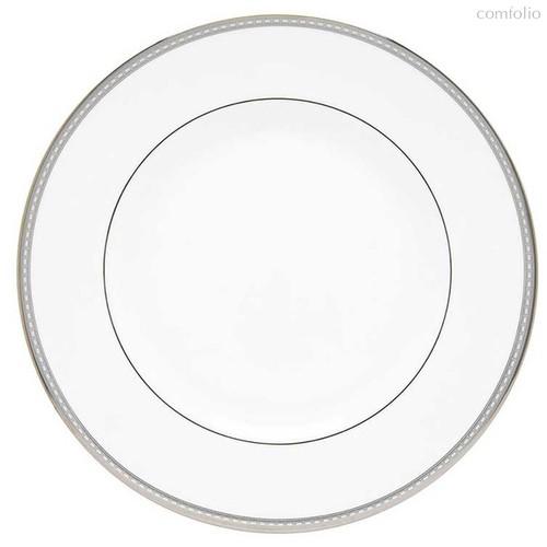 "Тарелка обеденная Lenox ""Марри-Хилл"" 27см, 27 см - Lenox"