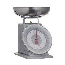 Весы кухонные Living серые 4 кг - Typhoon