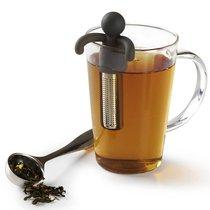 Ёмкость для заваривания чая Buddy черная - Umbra