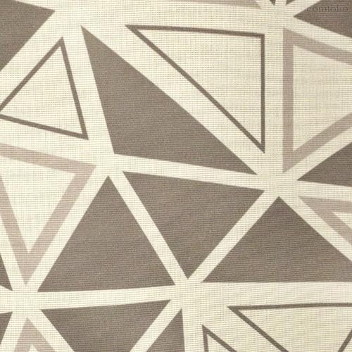 Ткань хлопок Люмьер ширина 280 см, 2018/1, цвет серый - Altali