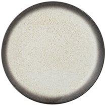 Тарелка Закусочная Granit Диаметр 20,5 см - Porcelain Manufacturing Factory