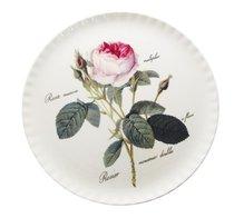 Тарелка для торта 31 см Роза Редаут - Roy Kirkham