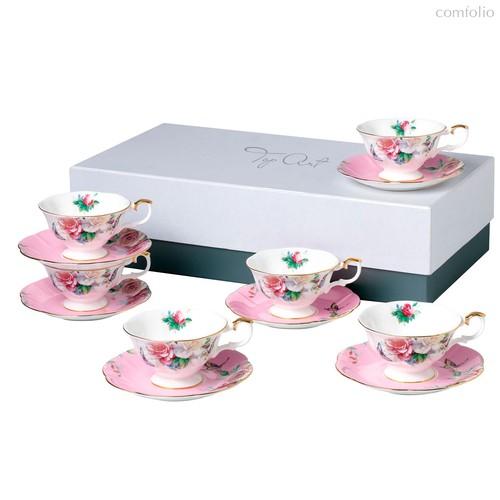 Флоризон чайный набор 12пр - Top Art Studio