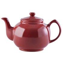 Чайник заварочный Bright Colours 1,5 л красный - Price & Kensington