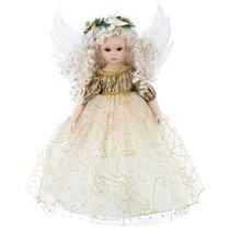 Кукла Декоративная Ангел 46 см - Chaozhou Fountains & Statues