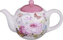 Чайник Заварочный Романтика 900 мл - Fujian Dehua Huachen Ceramics