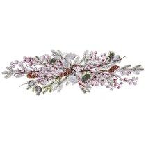Изделие Декоративное Ветка Длина 73 см - Huajing Plastic Flower Factory