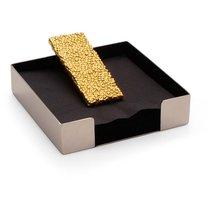 """Подставка для салфеток Michael Aram """"Золотые жемчужины"""" 13см - Michael Aram"""