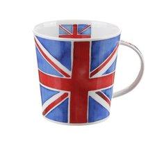 "Кружка Dunoon ""Флаг Великобритании.Кернгорм"" 300мл - Dunoon"