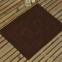 Коврик для ванной Likya, цвет коричневый - Bilge Tekstil
