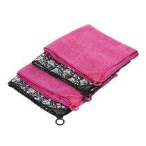 полотенце в комплекте 4шт Rococco pink - Vigar