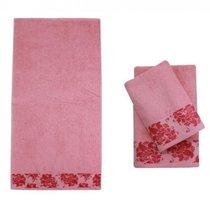 Полотенце банное CİAO Pink (розовый), 70x140 - Roseberry