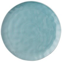 Тарелка Обеденная Concept 26,5 См Голубой, цвет голубой, 26.5 см - Lianjun Ceramics