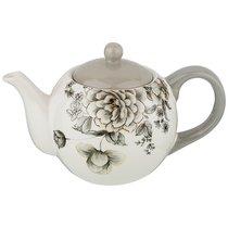 Чайник Заварочный Вдохновение 22,5x13,5 см Высота 14,5 см / 950 мл - Huachen Ceramics