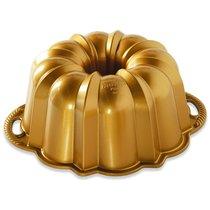 Форма для выпечки Праздничный пирог, объем 3,5 л (литой алюминий) - Nordic Ware