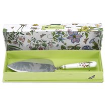 """Лопатка для торта Portmeirion """"Ботанический сад"""" 25см - Portmeirion"""