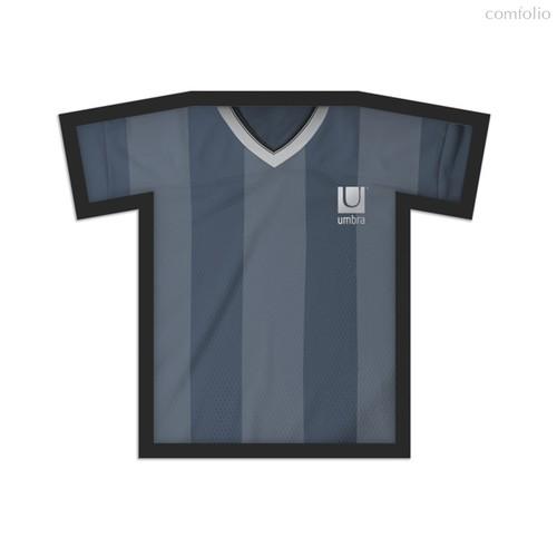Рамка для футболки T-frame средняя черная - Umbra
