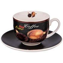 Чайная Пара Lefard 240 мл - Jingtao Ceramic