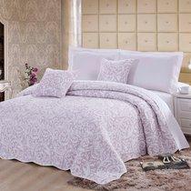 Покрывало Cleo Барселона, цвет розовый, размер 160x220 - Cleo