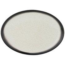 Тарелка Granit Овальная 30,5x22 см 4 шт., 30 см - Porcelain Manufacturing Factory