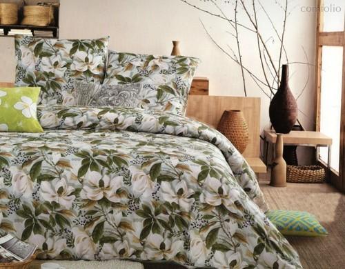 Комплект постельного белья CL-180, размер 2-спальный - Valtery