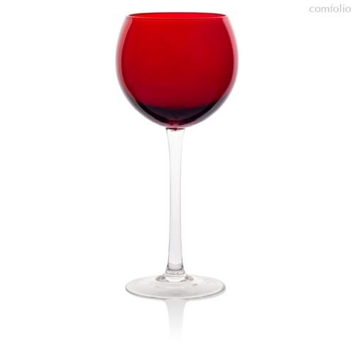 """Набор бокалов для красного вина Lenox """"Новогодние праздники"""" 480мл, 4шт - Lenox"""
