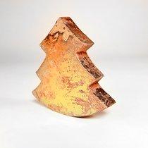 Украшение декоративное Golden Tree, 15х14х2,5 см - EnjoyMe