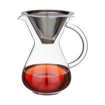 Чайник Заварочный 500млС Нжс Фильтром - SHANXI CHIART