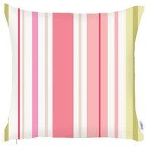 """Чехол для декоративной подушки """"Fresh rose"""", 45х45 см, P302-8791/5, цвет розовый, 45x45 - Altali"""