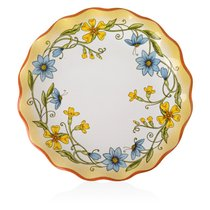 Тарелка пирожковая Certified Int. Торино 15см, керамика - Certified International