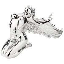 Фигурка Ника 53x18.5x21 см Серия Dal Mare - Polite Crafts&Gifts