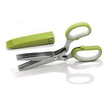 Ножницы для зелени Weis с чехлом - Weis
