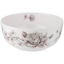 Салатник - Тарелка Суповая Lefard White Flower 15,5x7 см - Jinding
