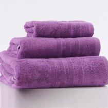 Полотенце банное Dreams Mor, цвет фиолетовый, размер 50x90 - Irya